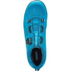 VAUDE TVL Skoj Chaussures Femme, alpine lake